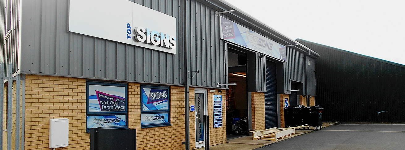 Top Signs Ltd