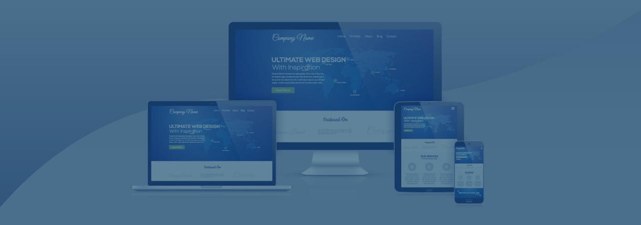 Website Design in Hexham